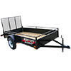 Sled & ATV Trailers
